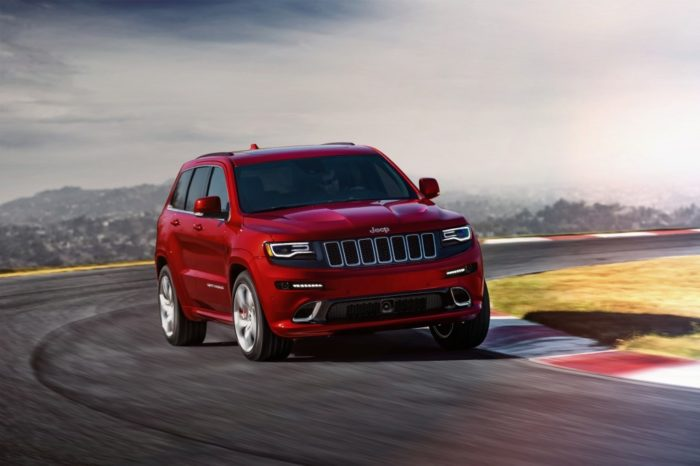 Rent SUV – Jeep Cherokee or Similar